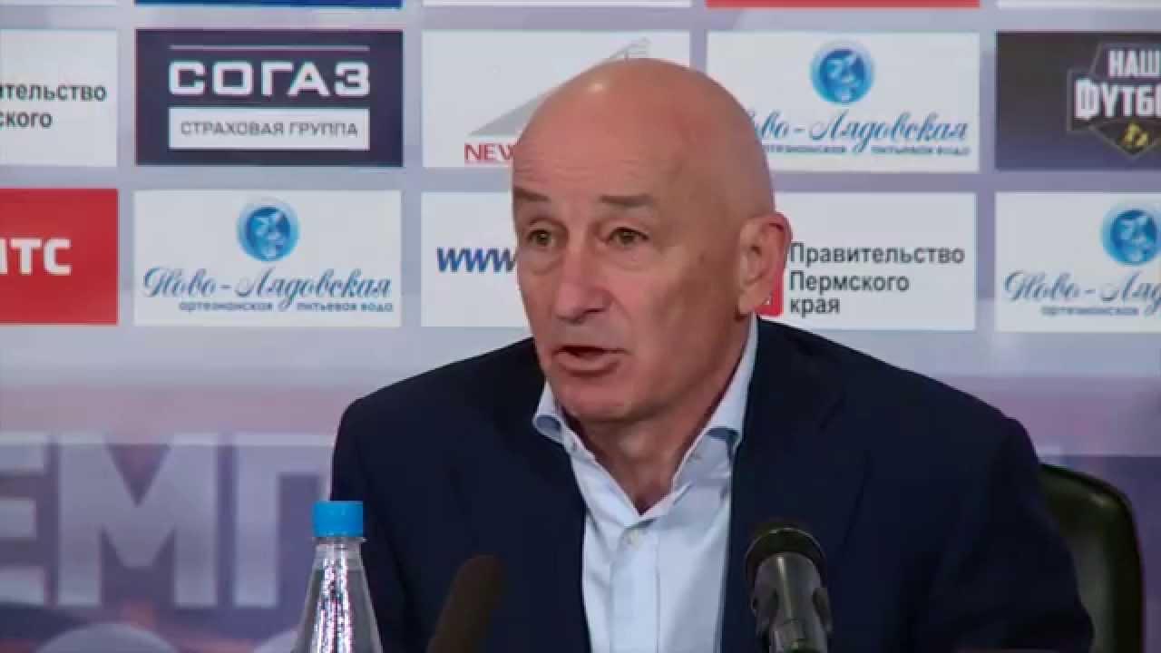 Славолюб Муслин: «У «Краснодара» футболисты более качественные, но мы сегодня играли хорошо».