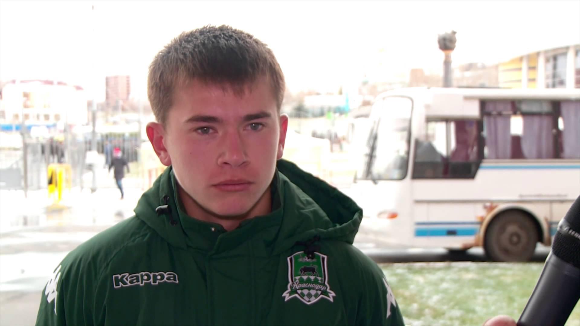 Дмитрий Воробьев: «Во втором тайме мы начали играть в свой футбол»