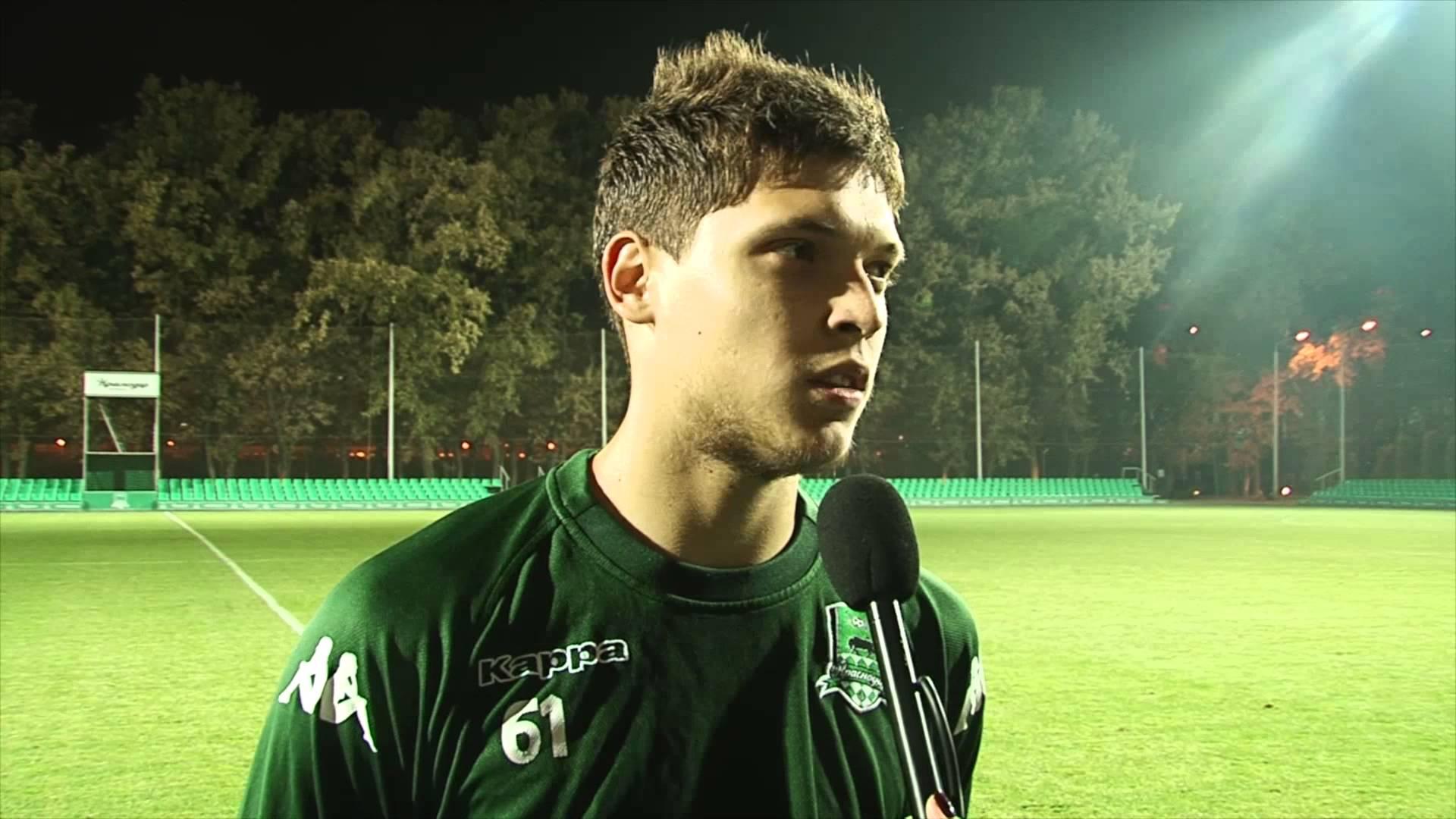 Дмитрий Горячкин: «Нам не хватает концентрации на последние минуты»