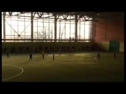 «Локомотив» (Москва) – Академия ФК «Краснодар»