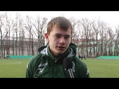 Дмитрий Воробьев: «У нас было больше моментов и мы их смогли реализовать»