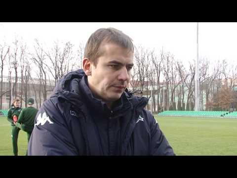 Бранко Мирьячич: «Эта победа очень важна для нашей команды»