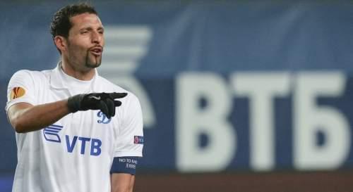 Матчи «Краснодара» и «Динамо» в5-м туре Лиги Европы