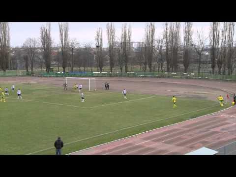Видеообзор матча 16-го тура молодежного первенства «Кубань-мол.» – «Краснодар-мол.»