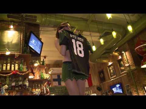 """Смотрим футбол вместе! Просмотр трансляции матча """"Эвертон"""" - """"Краснодар"""" в Mr. Drunke Bar!"""