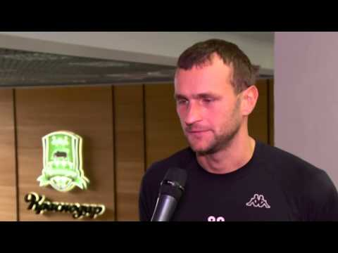Андрей Синицын: «После насыщенной части сезона, получился насыщенный отпуск»