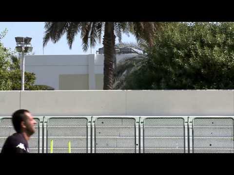 Обзор второго тренировочного дня «Краснодара» в Дубае