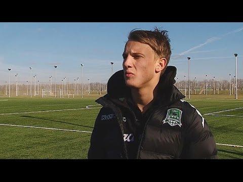 Андрей Батютин: «В целом, думаю, сегодня провели неплохой матч»