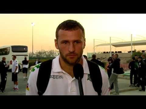 Андрей Синицын: «Нам не хватало свежести. В этом нас соперник и превзошел»