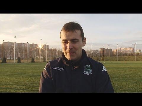 Бранко Мирьячич: «Итоговый счет не совсем справедлив»