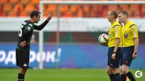 «Краснодар» разгромил «Арсенал» вМоскве