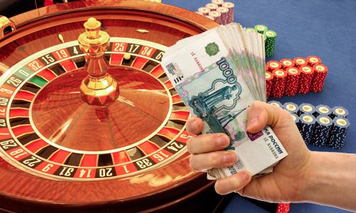 casino рубли